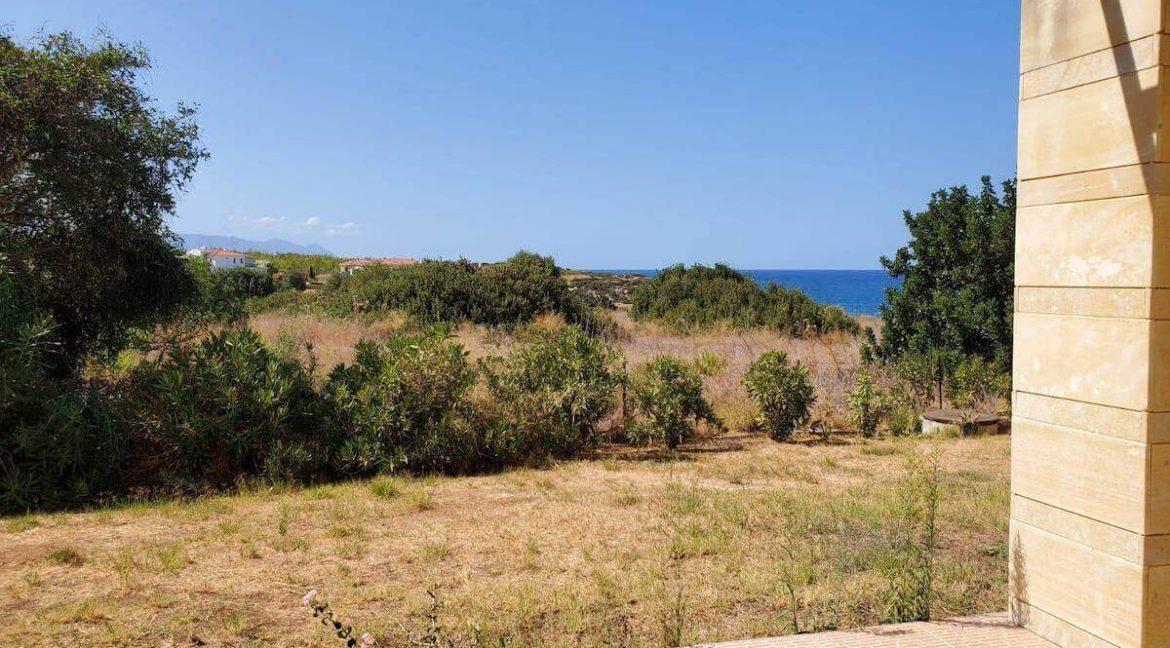 Turtle Beach Golf Seaview Groundfloor Apartment 3 Bed - North Cyprus Property 26