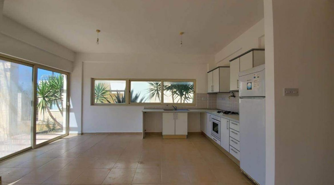 Turtle Beach Golf Seaview Groundfloor Apartment 3 Bed - North Cyprus Property 5