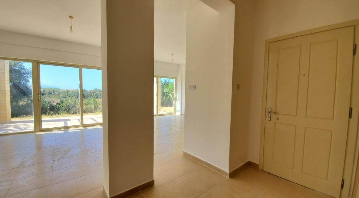 Turtle Beach Golf Seaview Groundfloor Apartment 3 Bed - North Cyprus Property 9