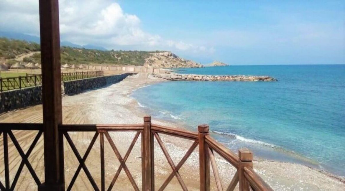 Esentepe Seaview Gold Penthouse 2 Bed - North Cyprus Property 6