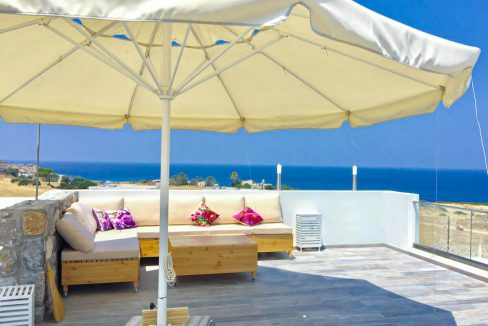 Bahceli Seafront Luxury Penthouse 3 Bed - North Cyprus Property 11