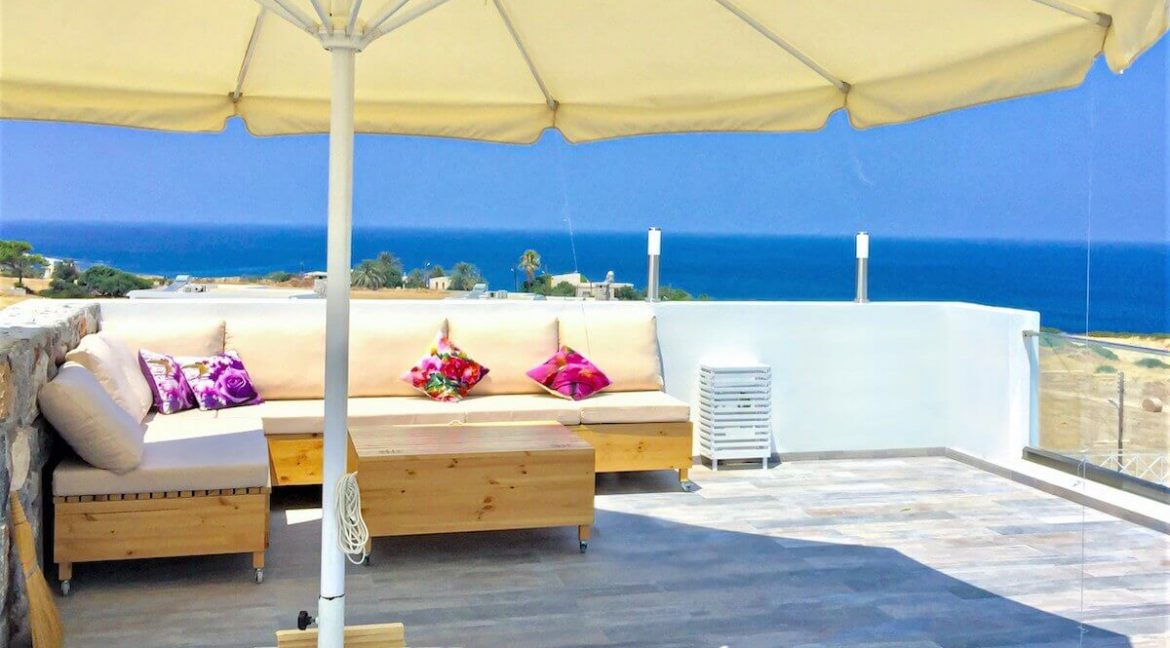 Bahceli Seafront Luxury Penthouse 3 Bed - North Cyprus Property 13