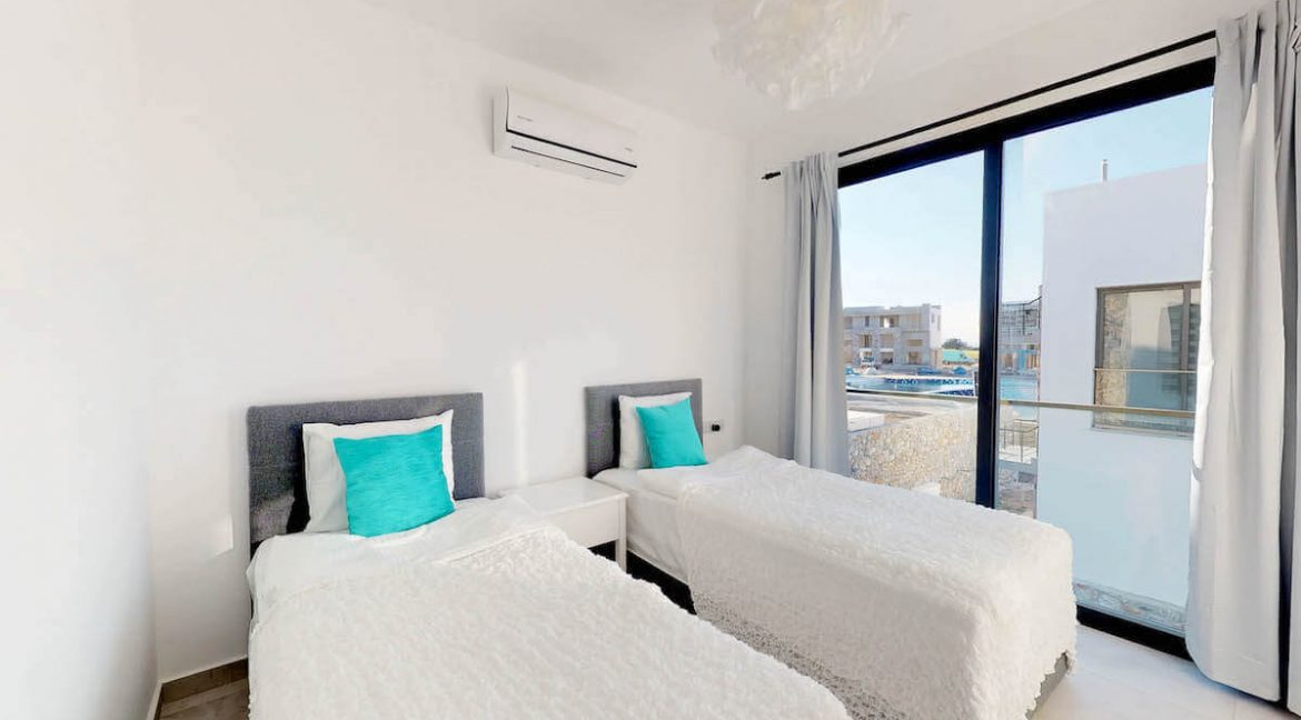 Bahceli Seafront Luxury Penthouse 3 Bed - North Cyprus Property 7
