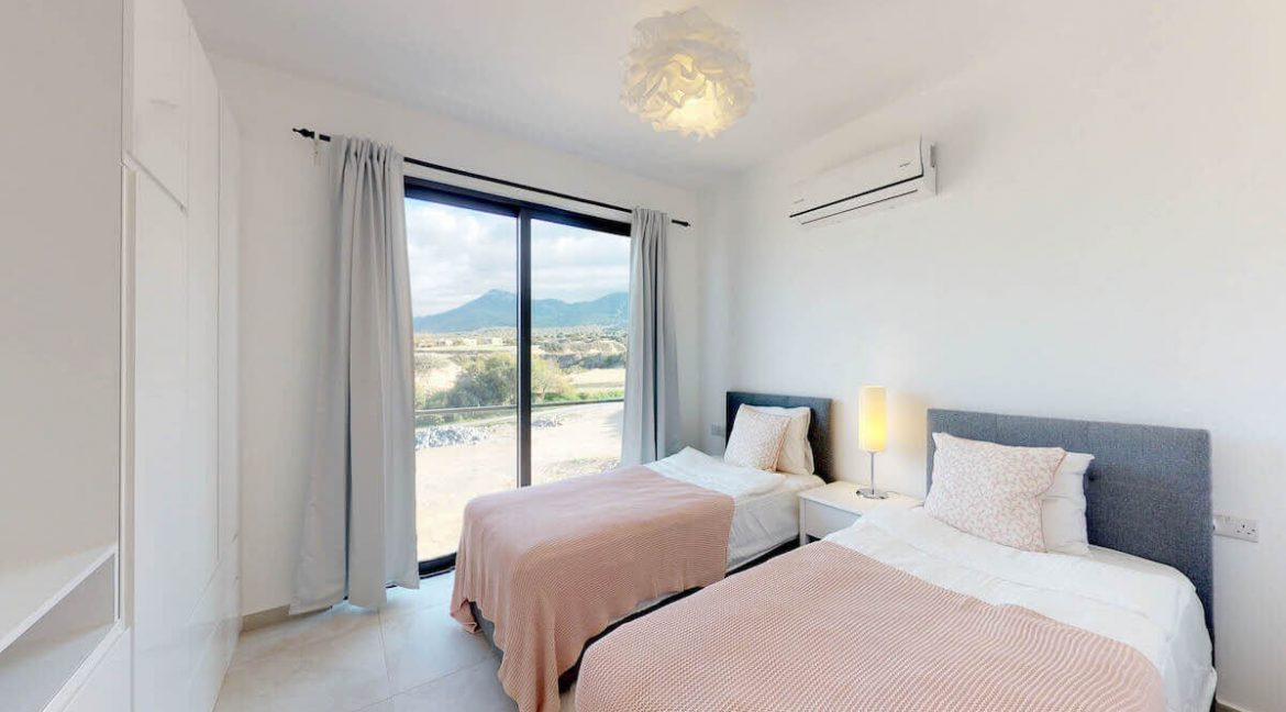 Bahceli Seafront Luxury Penthouse 3 Bed - North Cyprus Property 9