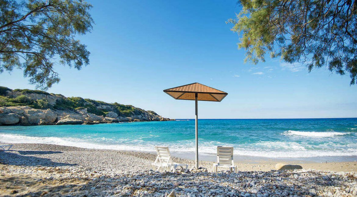 Bahceli Seafront Luxury Property Facilities - North Cyprus Property 3