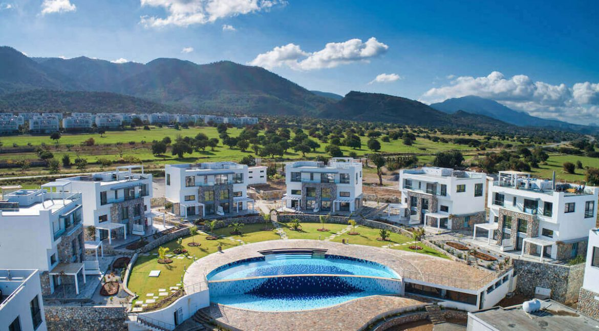 Bahceli Seafront Luxury Property Facilities - North Cyprus Property 5