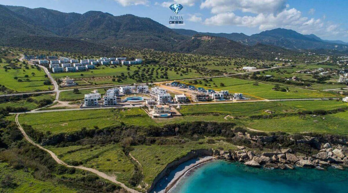 Bahceli Seafront Luxury Property Facilities - North Cyprus Property 7
