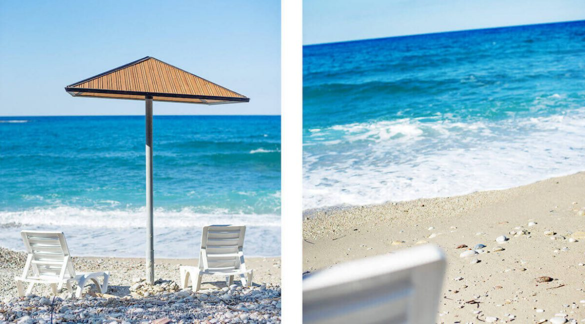 Bahceli Seafront Luxury Property Facilities - North Cyprus Property 8