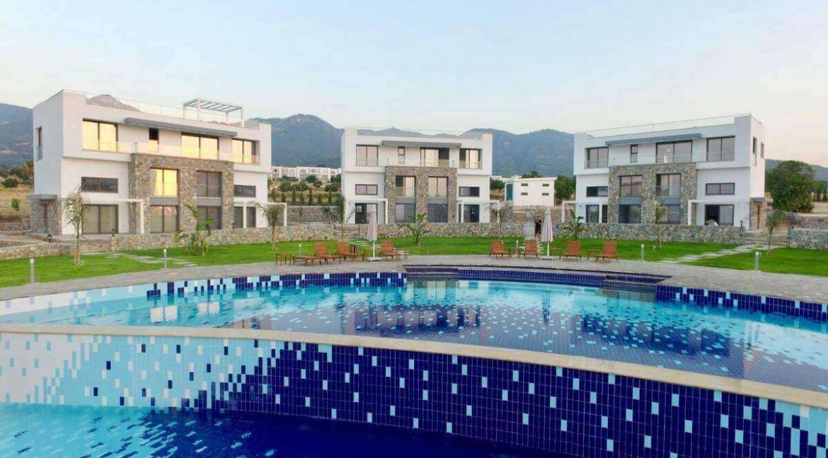 Bahceli Seafront Luxury Property Facilities - North Cyprus Property 9