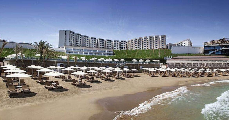 Elexus Hotel Spa Resort - North Cyprus 2