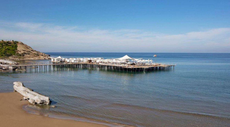 Elexus Hotel Spa Resort - North Cyprus 3