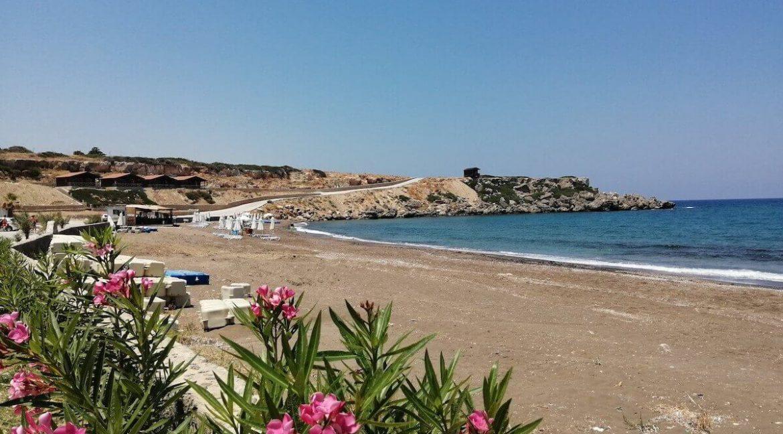 Esentepe Beach - North Cyprus 1