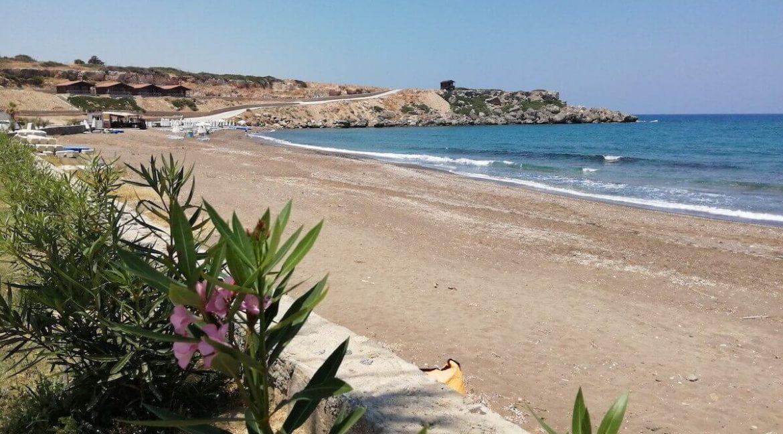 Esentepe Beach - North Cyprus 10