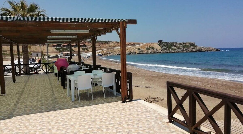 Esentepe Beach - North Cyprus 11