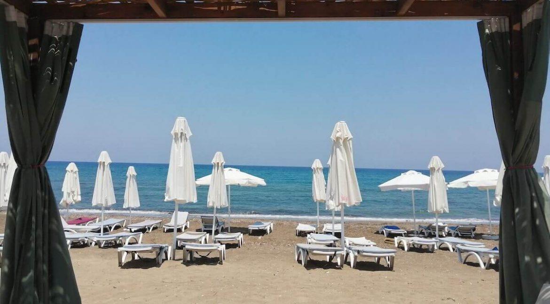 Esentepe Beach - North Cyprus 2