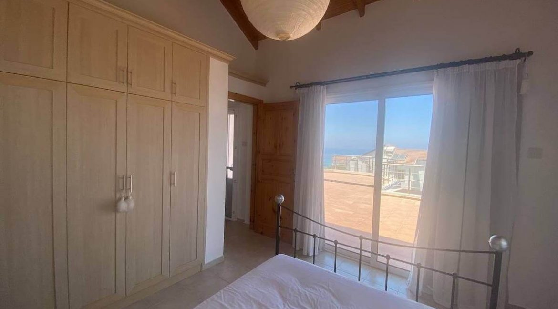 Esentepe Panorama Seaview Villa 4 Bed - North Cyprus Property 13
