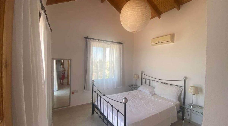 Esentepe Panorama Seaview Villa 4 Bed - North Cyprus Property 14