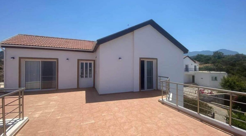 Esentepe Panorama Seaview Villa 4 Bed - North Cyprus Property 17