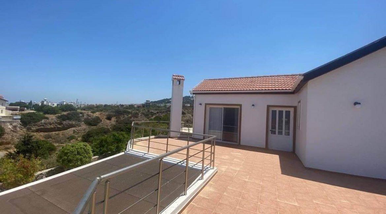 Esentepe Panorama Seaview Villa 4 Bed - North Cyprus Property 18