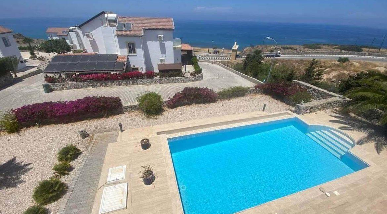 Esentepe Panorama Seaview Villa 4 Bed - North Cyprus Property 19