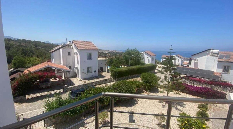 Esentepe Panorama Seaview Villa 4 Bed - North Cyprus Property 22
