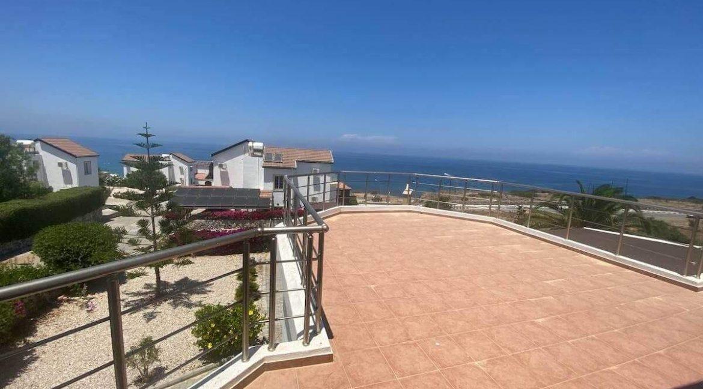 Esentepe Panorama Seaview Villa 4 Bed - North Cyprus Property 23