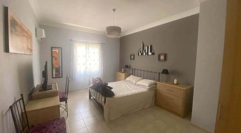 Esentepe Panorama Seaview Villa 4 Bed - North Cyprus Property 29