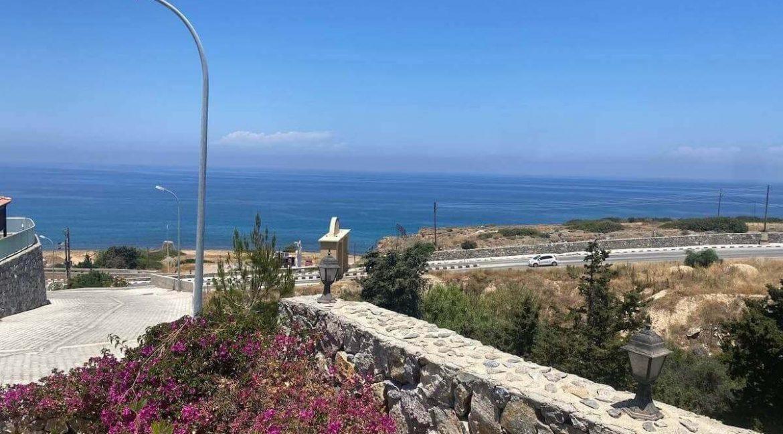 Esentepe Panorama Seaview Villa 4 Bed - North Cyprus Property 3
