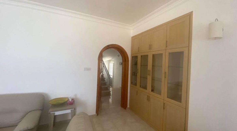 Esentepe Panorama Seaview Villa 4 Bed - North Cyprus Property 31