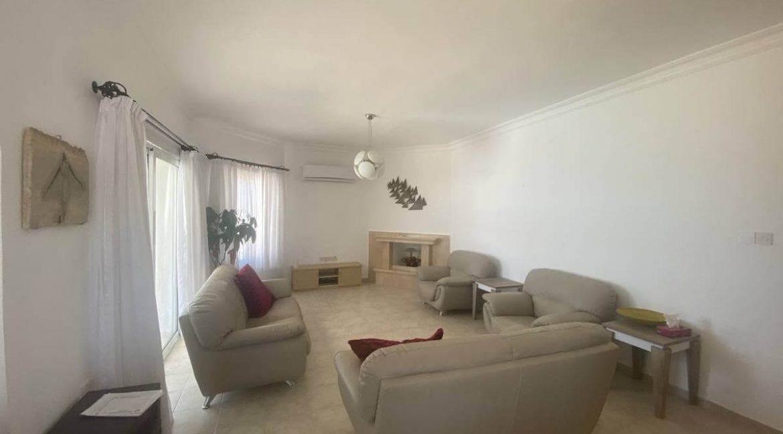 Esentepe Panorama Seaview Villa 4 Bed - North Cyprus Property 32