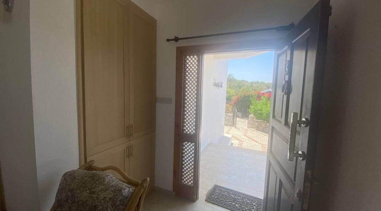 Esentepe Panorama Seaview Villa 4 Bed - North Cyprus Property 33