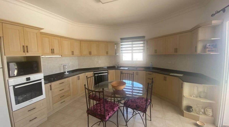 Esentepe Panorama Seaview Villa 4 Bed - North Cyprus Property 34