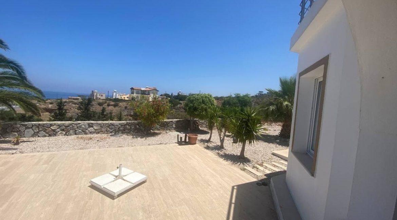 Esentepe Panorama Seaview Villa 4 Bed - North Cyprus Property 35