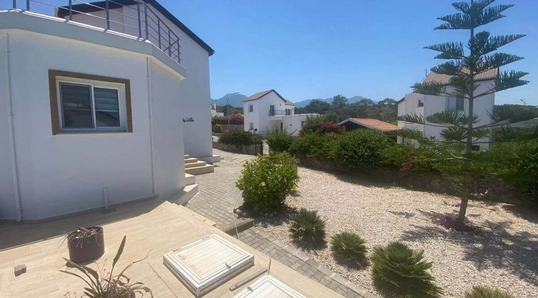Esentepe Panorama Seaview Villa 4 Bed - North Cyprus Property 6