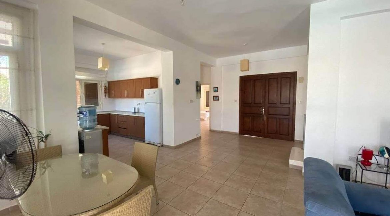 Esentepe Turtle Beach & Golf Seaview Villa 4 Bed - North Cyprus Property Z14