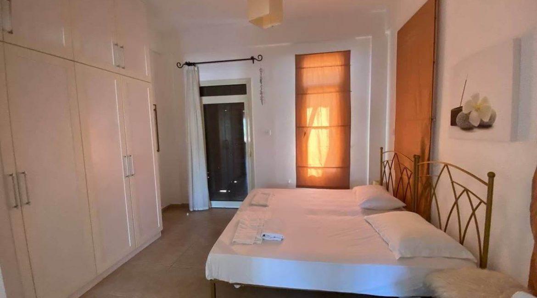 Esentepe Turtle Beach & Golf Seaview Villa 4 Bed - North Cyprus Property Z17