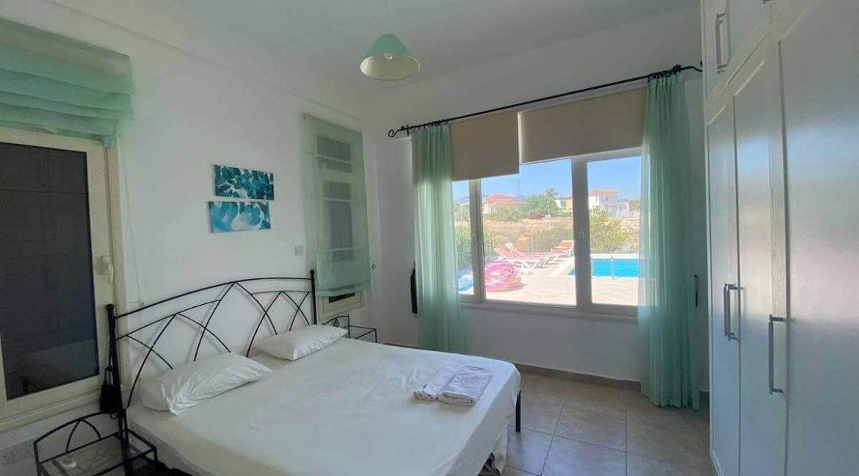 Esentepe Turtle Beach & Golf Seaview Villa 4 Bed - North Cyprus Property Z18