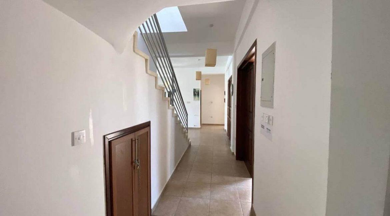Esentepe Turtle Beach & Golf Seaview Villa 4 Bed - North Cyprus Property Z19