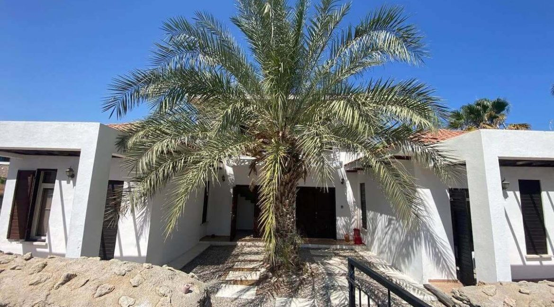 Esentepe Turtle Beach & Golf Seaview Villa 4 Bed - North Cyprus Property Z20