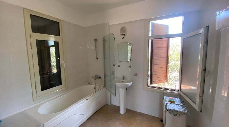 Esentepe Turtle Beach & Golf Seaview Villa 4 Bed - North Cyprus Property Z25