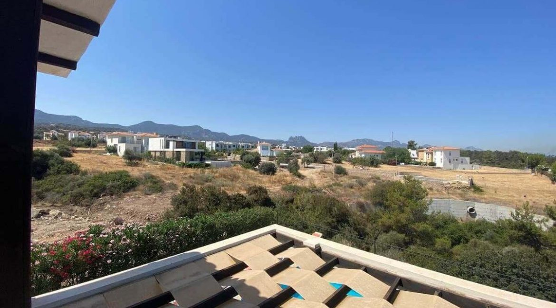 Esentepe Turtle Beach & Golf Seaview Villa 4 Bed - North Cyprus Property Z27