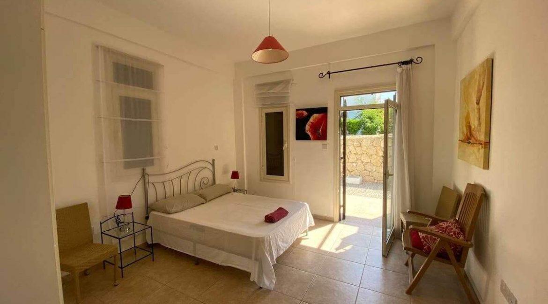 Esentepe Turtle Beach & Golf Seaview Villa 4 Bed - North Cyprus Property Z3