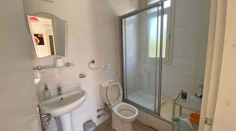 Esentepe Turtle Beach & Golf Seaview Villa 4 Bed - North Cyprus Property Z4