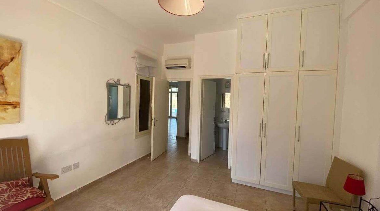 Esentepe Turtle Beach & Golf Seaview Villa 4 Bed - North Cyprus Property Z5