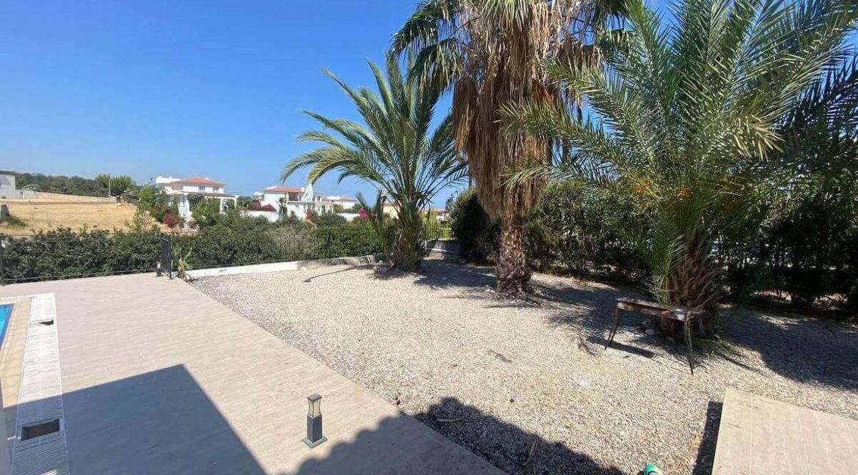 Esentepe Turtle Beach & Golf Seaview Villa 4 Bed - North Cyprus Property Z9