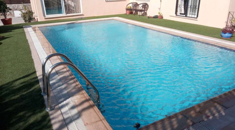 Karsiyaka mountain view villa 3 Bed - North Cyprus Property 18