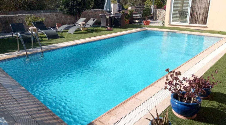 Karsiyaka mountain view villa 3 Bed - North Cyprus Property 19