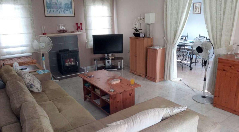 Karsiyaka mountain view villa 3 Bed - North Cyprus Property 2