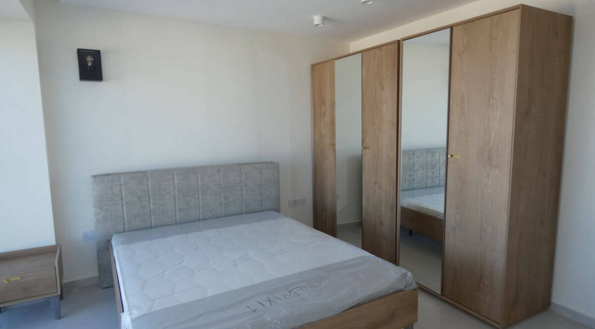 Palm View Luxury Aspire Penthouse 3 Bed - North Cyprus Property 16