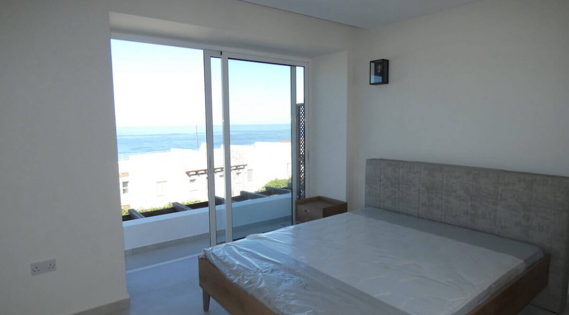 Palm View Luxury Aspire Penthouse 3 Bed - North Cyprus Property 17